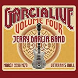 GarciaLive Volume Four: March 22nd, 1978 Veterans Hall