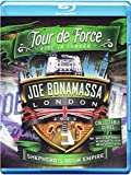 Tour De Force - Shepherd's Bush Empire [Blu-ray] [2013]
