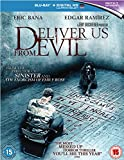 Deliver Us From Evil [Blu-ray] [2014]
