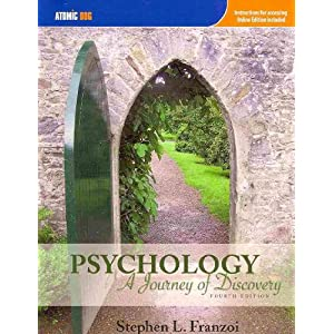 Download Psychology: A Journey of Discovery ebook