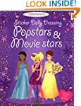 Sticker Dolly Dressing/Popstars And M...