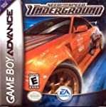 Need for Speed Underground - Game Boy...