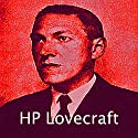 Tales of H. P. Lovecraft: Volume 1 Audiobook by H. P. Lovecraft Narrated by Rupert Degas