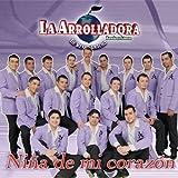 Nina De Mi Corazon - La Arrolladora Banda El Lim...