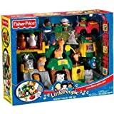 "FISHER PRICE Spielset Tierfreunde LITTLE PEOPLEvon ""VEDES-Gruppe"""
