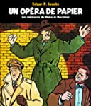 Un opra de papier: Les Mmoires de B...