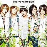 Summer Days (ミニAL+DVD) (初回生産限定盤A)