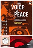 DVD Cover 'The Voice of Peace - Der Traum des Abie Nathan
