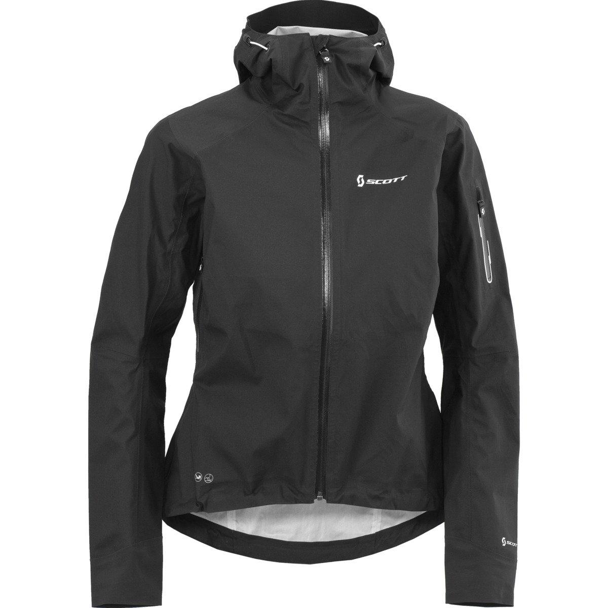 Scott Shadow AS Fahrrad Regenjacke schwarz 2014 online kaufen