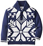 Kitestrings Boy's Little Boys' Cotton Blend Sweater