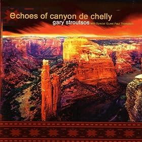 Echos Of Canyon De Chelly