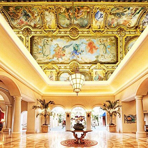 gsly-carta-da-parati-retrs-europeo-pittura-soffitto-senza-giunte-di-polvere-non-tessuto-3d-prezzo-pe