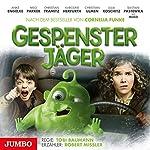 Gespensterjäger: Das Original-Hörspiel zum Film | Cornelia Funke