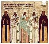 The Sacred Spirit of Russia ~ Gretchaninov | Kastalsky | Rachmaninov / Conspirare , Craig Hella Johnson