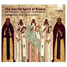 The Sacred Spirit of Russia - Conspirare