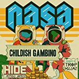 Hide (Tropkillaz Remix) [feat. Childish Gambino & Aynzli Jones] [Explicit]