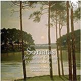 Sonaten für Klarinette Op.120