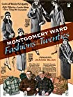 Montgomery Ward Fashions of the Twenties (Dover Fashion and Costumes)
