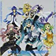 Vocaloid Best From Nico Nico Douga by Various Artists (2011-06-22)