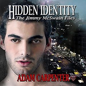 Hidden Identity Audiobook
