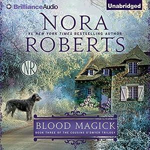 Blood Magick | Livre audio