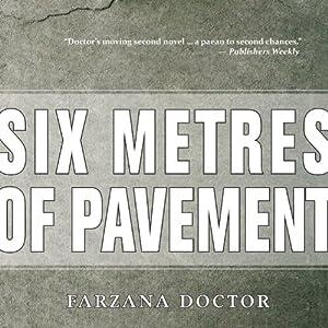Six Metres of Pavement Audiobook
