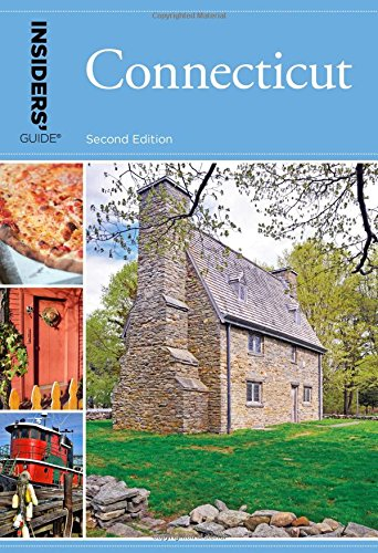 Insiders' Guide® to Connecticut (Insiders' Guide Series)