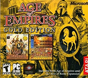Age of Empires Gold Edition