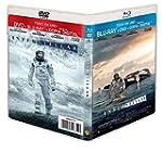 Interstellar (BD + DVD + Copia Digita...