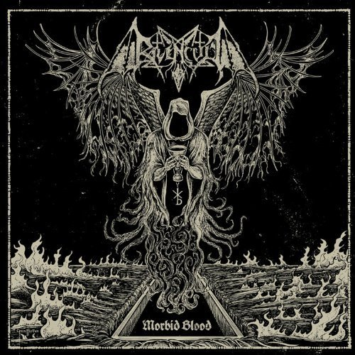 Morbid Blood by Ravencult (2011) Audio CD