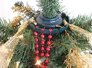 Buy christmas tree helper yuleahoop decorate your - Buy christmas decorations online india ...