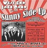 echange, troc West End Jazz Band - Sunny Side Up