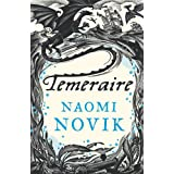 Temeraire (Temeraire 1) [a.k.a. His Majesty's Dragon]by Naomi Novik