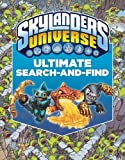 Acquista Skylanders Universe: Ultimate Search-and-find