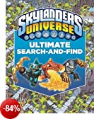 Skylanders Universe: Ultimate Search-and-find