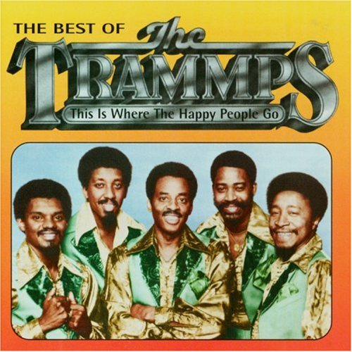 The trammps lyrics