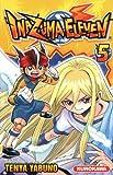 Inazuma Eleven Vol.5