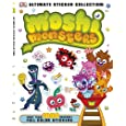 Ultimate Sticker Collection: Moshi Monsters