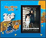 Halloween 2015 - Picture Frame Gift