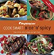Cook Smart Nice & Spicy (Weight Watchers)
