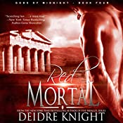 Red Mortal: Gods of Midnight, Book 4 | Deidre Knight