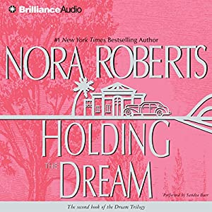 Holding the Dream Audiobook