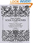 Four Symphonies in Full Score (Dover...