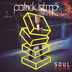 Soul Punk [+Digital Booklet]