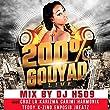 200% Gouyad (Live) [Mix by DJ H509]