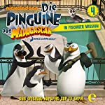 In fischiger Mission (Die Pinguine aus Madagascar 4) | Thomas Karallus