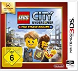 Platz 9: Lego City Undercover: The Chase Begins - Nintendo Selects -