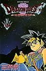 Dragon quest - La quête de Dai, tome 30