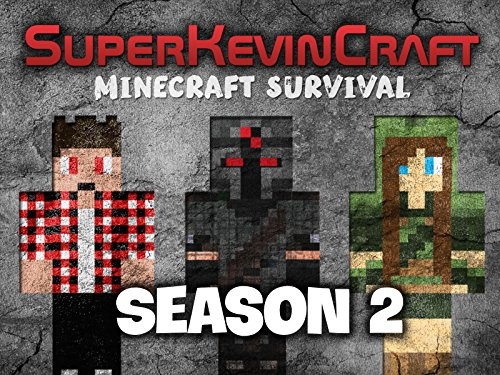 Clip: SuperKevinCraft | Minecraft Survival