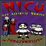 Nicu: der kleinste vampir in